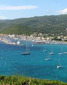 Visiter Cap Corse