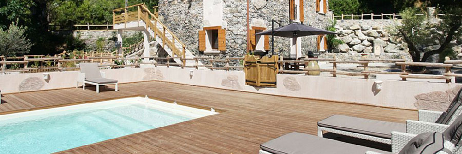 vacances en Cap Corse