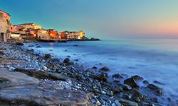 Quoi voir au Cap Corsee