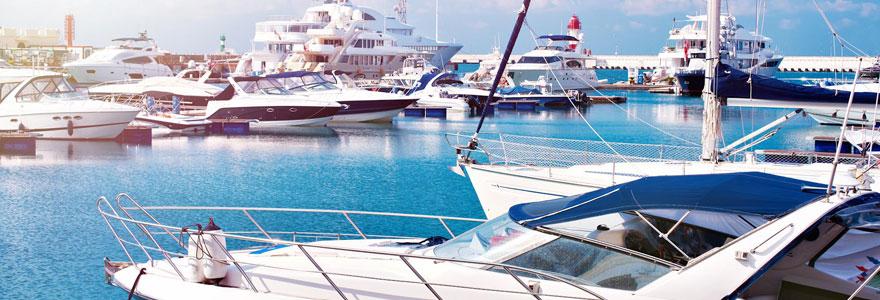 Clubs nautiques